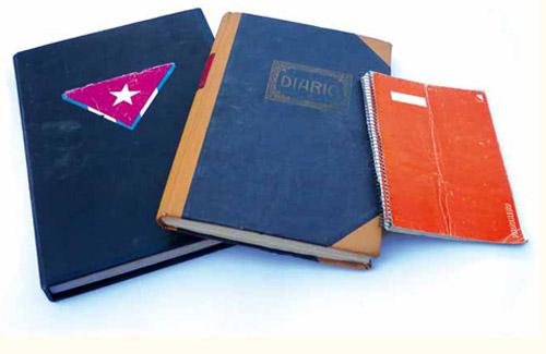 Cuba-libretas