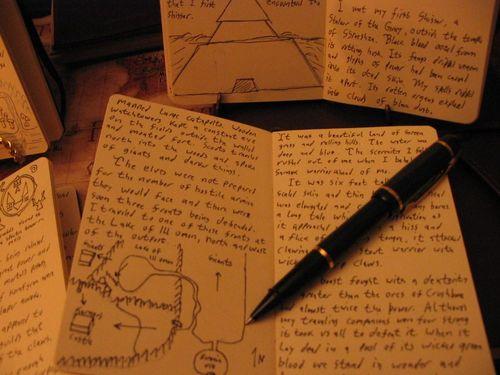 Lorals journals