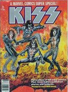 Kiss Announces More Archival Merchandise